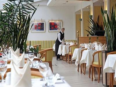 Dorint Seehotel & Resort Bitburg/ Südeifel Bild 3