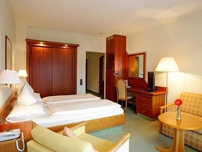 Dorint Seehotel & Resort Bitburg/ Südeifel Bild 5
