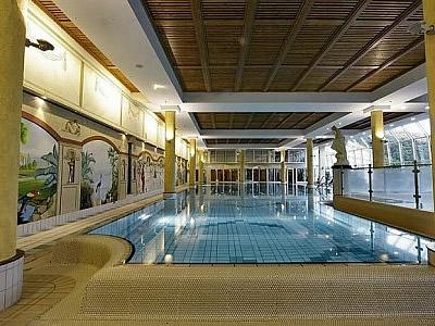 Dorint Seehotel & Resort Bitburg/ Südeifel Bild 8