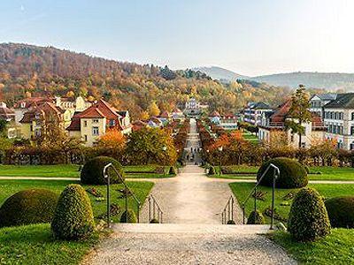 Dorint Resort & Spa Bad Brueckenau Bild 10