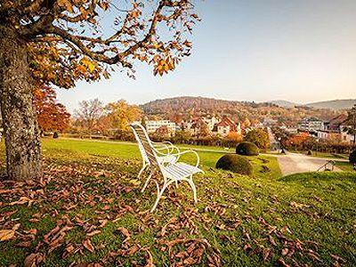 Dorint Resort & Spa Bad Brueckenau Bild 11