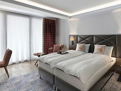 Dorint Resort & Spa Bad Brueckenau Bild 12