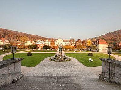 Dorint Resort & Spa Bad Brueckenau Bild 13