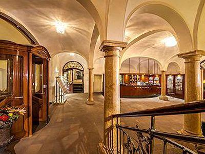 Dorint Resort & Spa Bad Brueckenau Bild 14