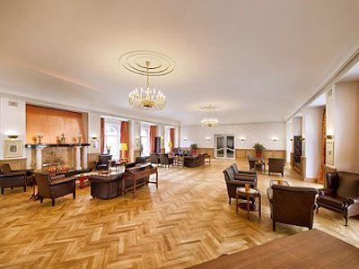 Dorint Resort & Spa Bad Brueckenau Bild 16