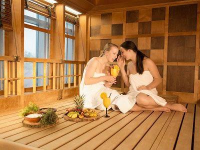 Dorint Resort & Spa Bad Brueckenau Bild 18