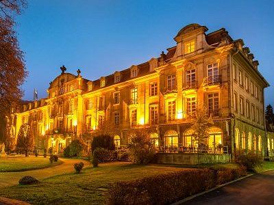 Dorint Resort & Spa Bad Brueckenau Bild 19