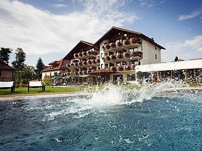 Ferienhotel Eibl-Brunner