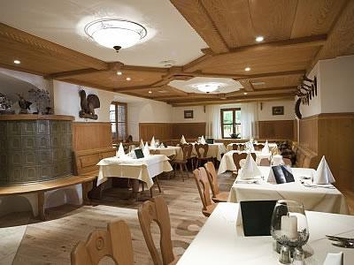 Ferienhotel Eibl-Brunner Bild 2