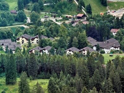 Dorint Sporthotel Garmisch-Partenkirchen Bild 6