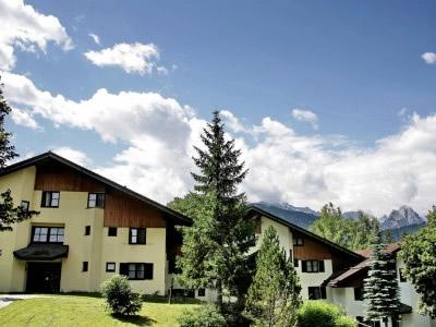 Dorint Sporthotel Garmisch-Partenkirchen Bild 8