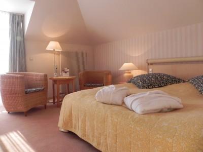 Dorint Strandresort & Spa Ostseebad Wustrow Bild 2
