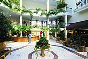 Hotel Landgut Horn Bild 2