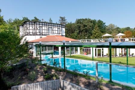 Ostseehotel Waldschloesschen