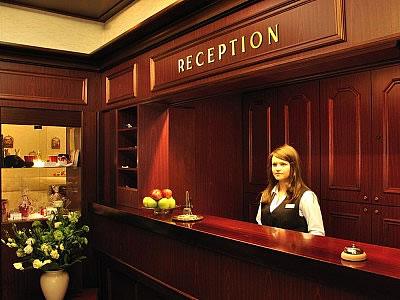 Hotel Imperial Bild 4