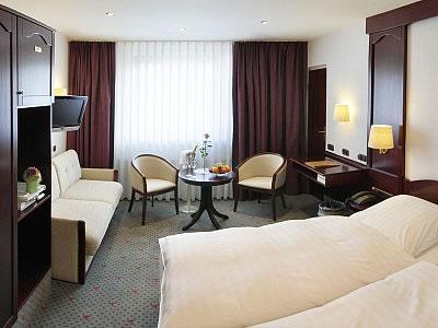 Hotel Imperial Bild 7