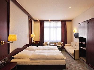 Hotel Imperial Bild 8
