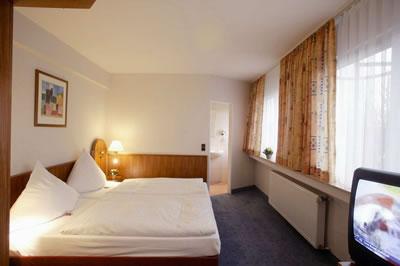 Hotel Ilbertz Bild 3