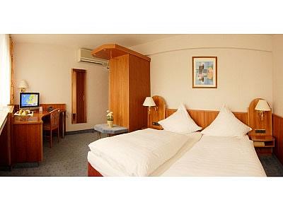 Hotel Ilbertz Bild 8
