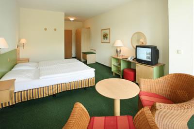 IFA Ruegen Hotel & Ferienpark Bild 3
