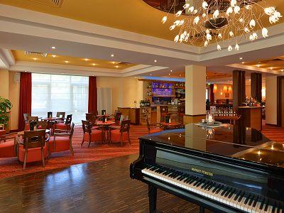 IFA Graal-Mueritz Hotel, Spa & Tagungen Bild 10