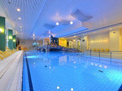 IFA Graal-Mueritz Hotel, Spa & Tagungen Bild 11