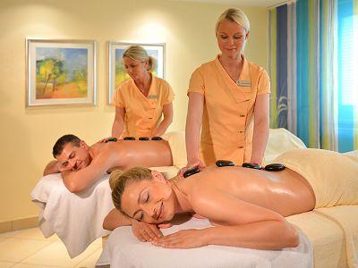 IFA Graal-Mueritz Hotel, Spa & Tagungen Bild 12