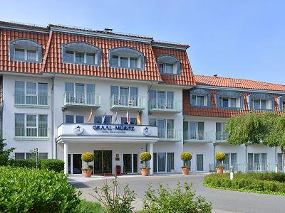IFA Graal-Mueritz Hotel, Spa & Tagungen Bild 2