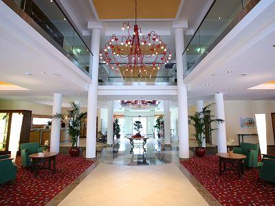 IFA Graal-Mueritz Hotel, Spa & Tagungen Bild 3