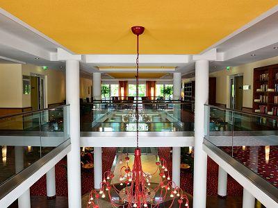 IFA Graal-Mueritz Hotel, Spa & Tagungen Bild 4