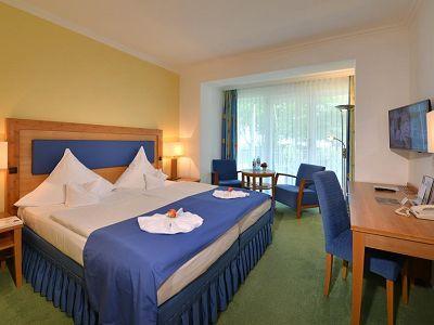 IFA Graal-Mueritz Hotel, Spa & Tagungen Bild 5
