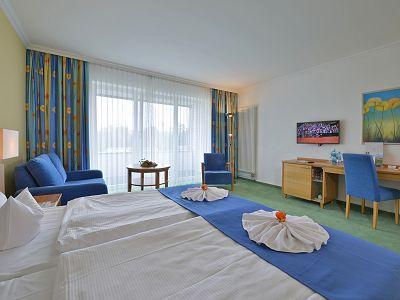 IFA Graal-Mueritz Hotel, Spa & Tagungen Bild 6