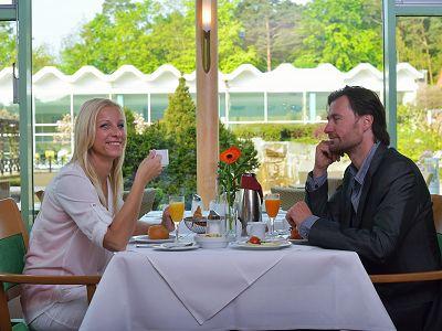 IFA Graal-Mueritz Hotel, Spa & Tagungen Bild 7