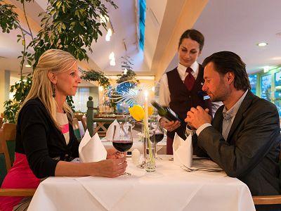 IFA Graal-Mueritz Hotel, Spa & Tagungen Bild 8