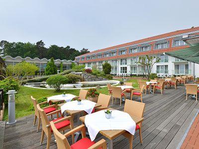 IFA Graal-Mueritz Hotel, Spa & Tagungen Bild 9