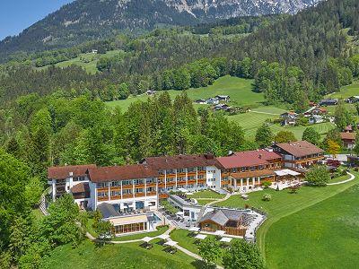Almhotel Alpenhof