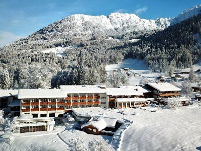 Almhotel Alpenhof Bild 2