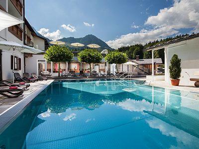 Almhotel Alpenhof Bild 3