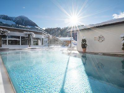 Almhotel Alpenhof Bild 4