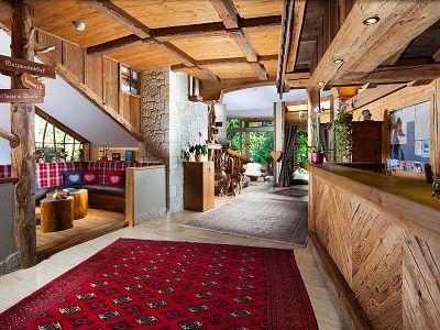 Almhotel Alpenhof Bild 7