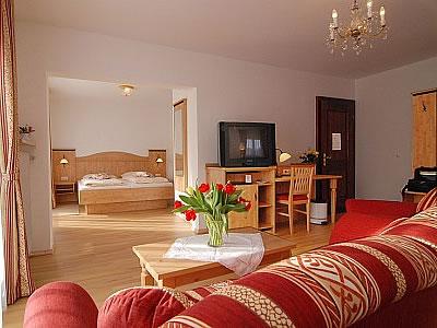 Hotel am Kureck Bild 2