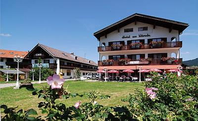 Hotel am Kureck Bild 5