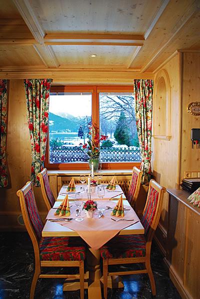 Hotel am Kureck Bild 7