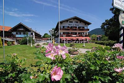 Hotel am Kureck Bild 8