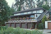 Hotel Restaurant Haus Waldesruh Bild 2