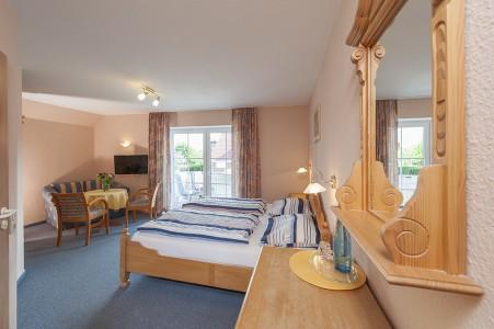 Aal - Nordsee-Hotel Friesenhus Bild 3