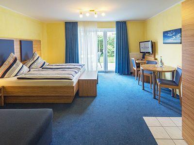Aal - Nordsee-Hotel Friesenhus Bild 4