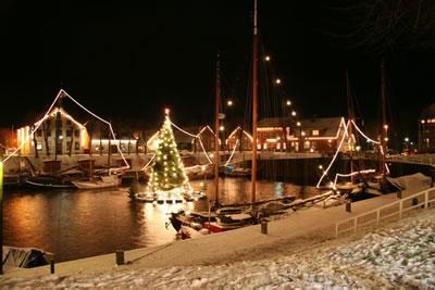 Aal - Nordsee-Hotel Friesenhus Bild 6
