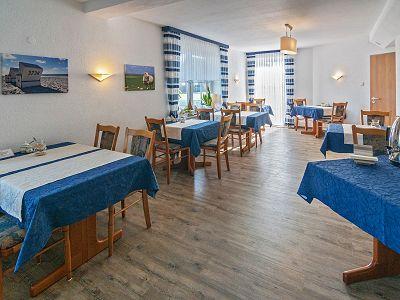 Nordsee-Hotel Friesenhus Bild 9