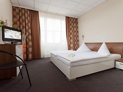 Center Hotel Alte Spinnerei Bild 4